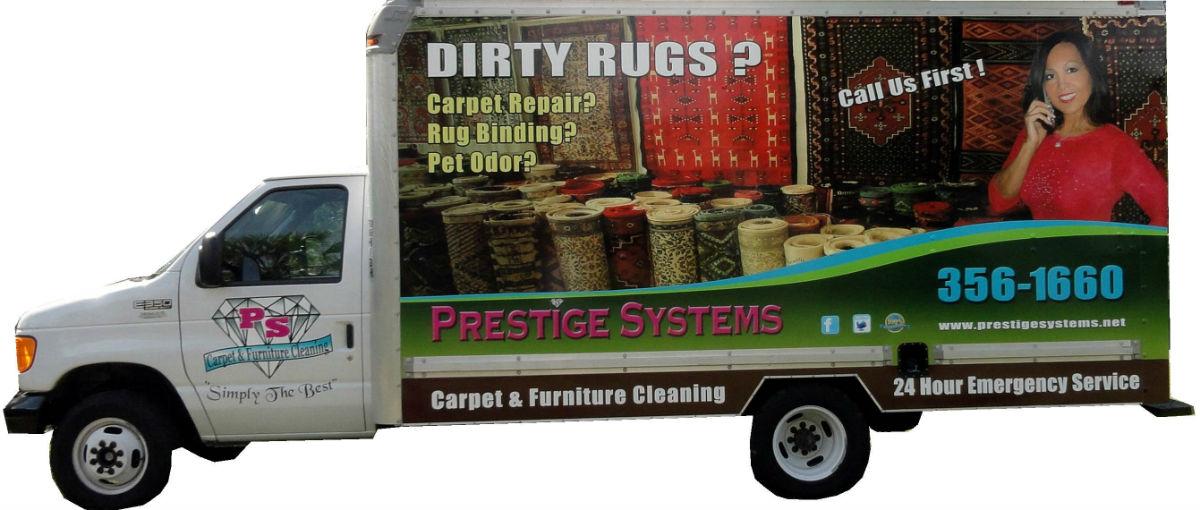 Prestige Systems, LLC