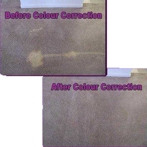 Prestige Systems can remove or repair those ugly bleach stains.