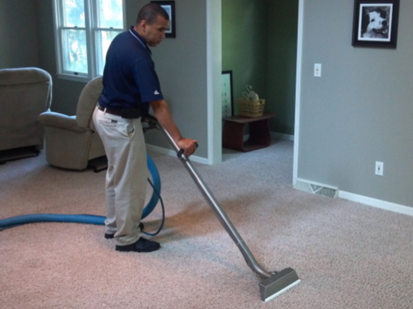 Comercial Cleaning Service